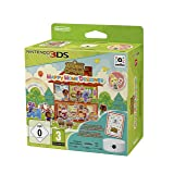 Animal Crossing: Happy Home Designer + amiibo Card + NFC Reader/Writer (Nintendo 3DS)