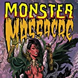 img - for Monster Massacre (Issues) (2 Book Series) book / textbook / text book