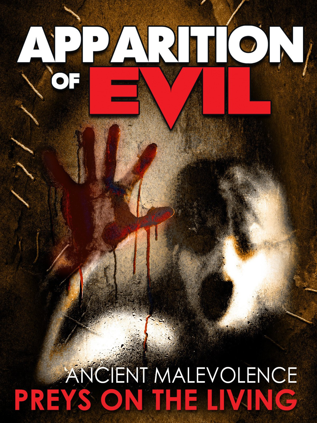 Apparition of Evil on Amazon Prime Video UK