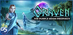 Graven: The Purple Moon Prophecy by G5 Entertainment AB