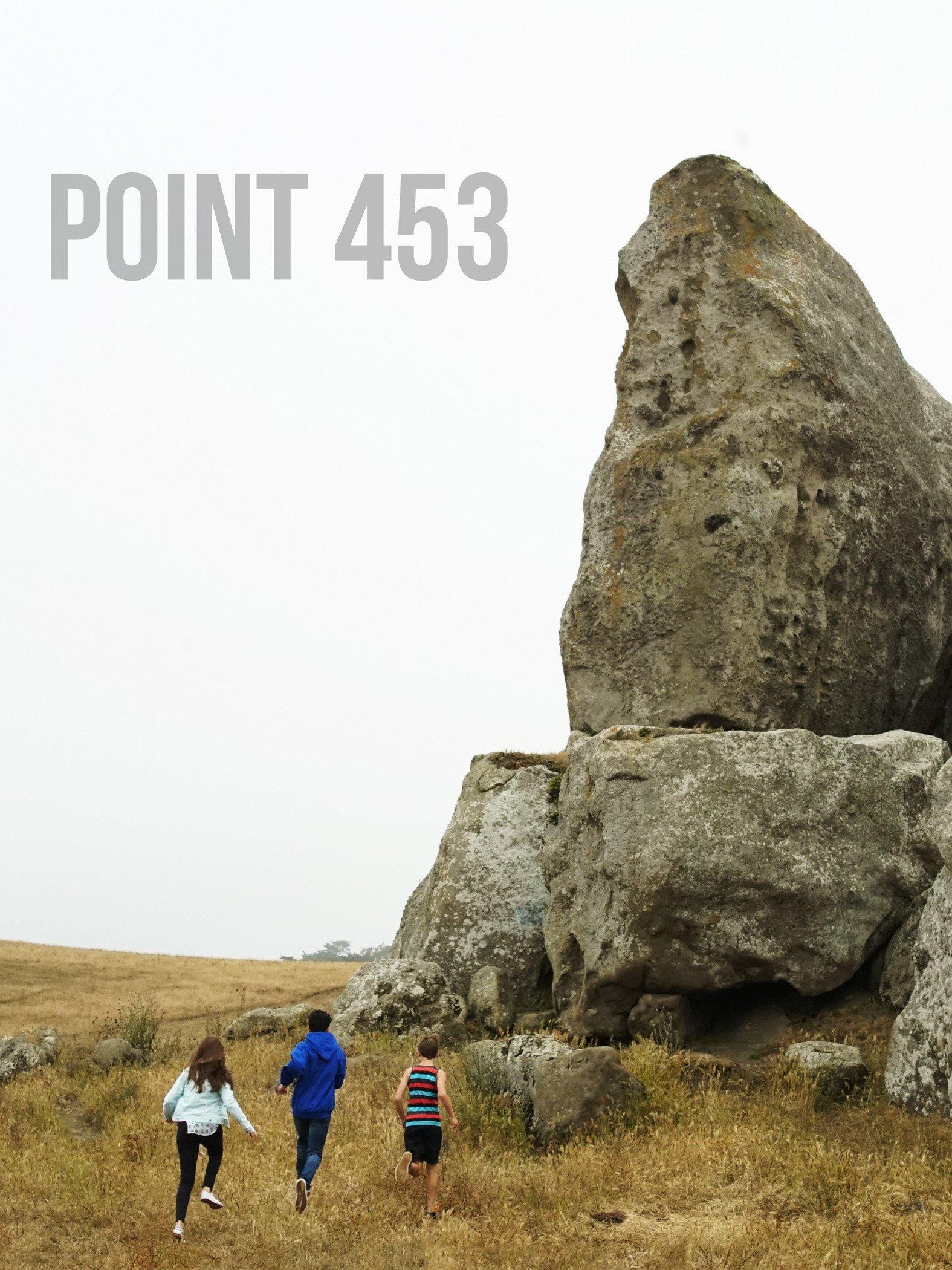Point 453 on Amazon Prime Instant Video UK