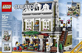 LEGO Creator Restaurant Play Set