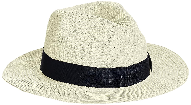 Amazon.co.jp: (レイビームス) Ray BEAMS / 中折れ ハット 61410205999 1 WHITE*BLACKリボン ONE SIZE: 服&ファッション小物通販