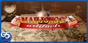 Mahjong Artifacts® from G5 Entertainment AB