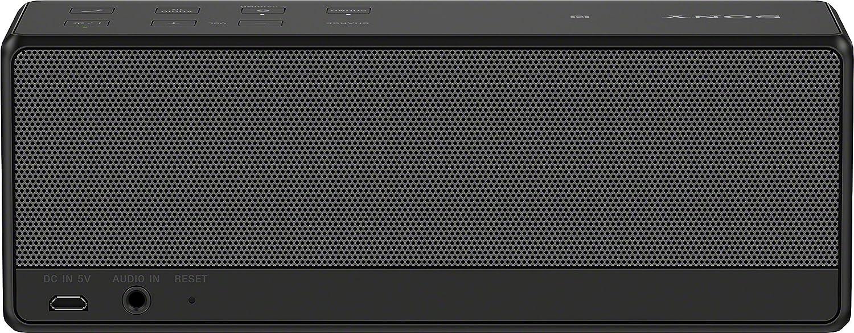 Sony SRS-X3 NFC und Bluetoothspeaker,