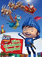Mike the Knight: Mike's Christmas Surprise! [HD]