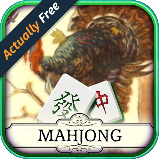 Mahjong: Happy Thanksgiving (Score Mobile compare prices)