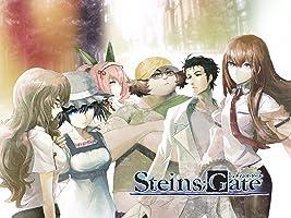 Steins;Gate, Part 1