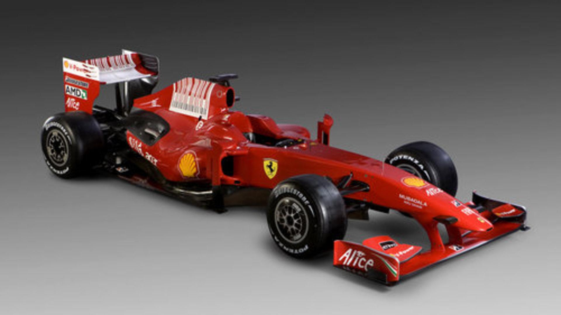 Buy F1 News Now!