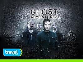 Ghost Adventures Volume 1