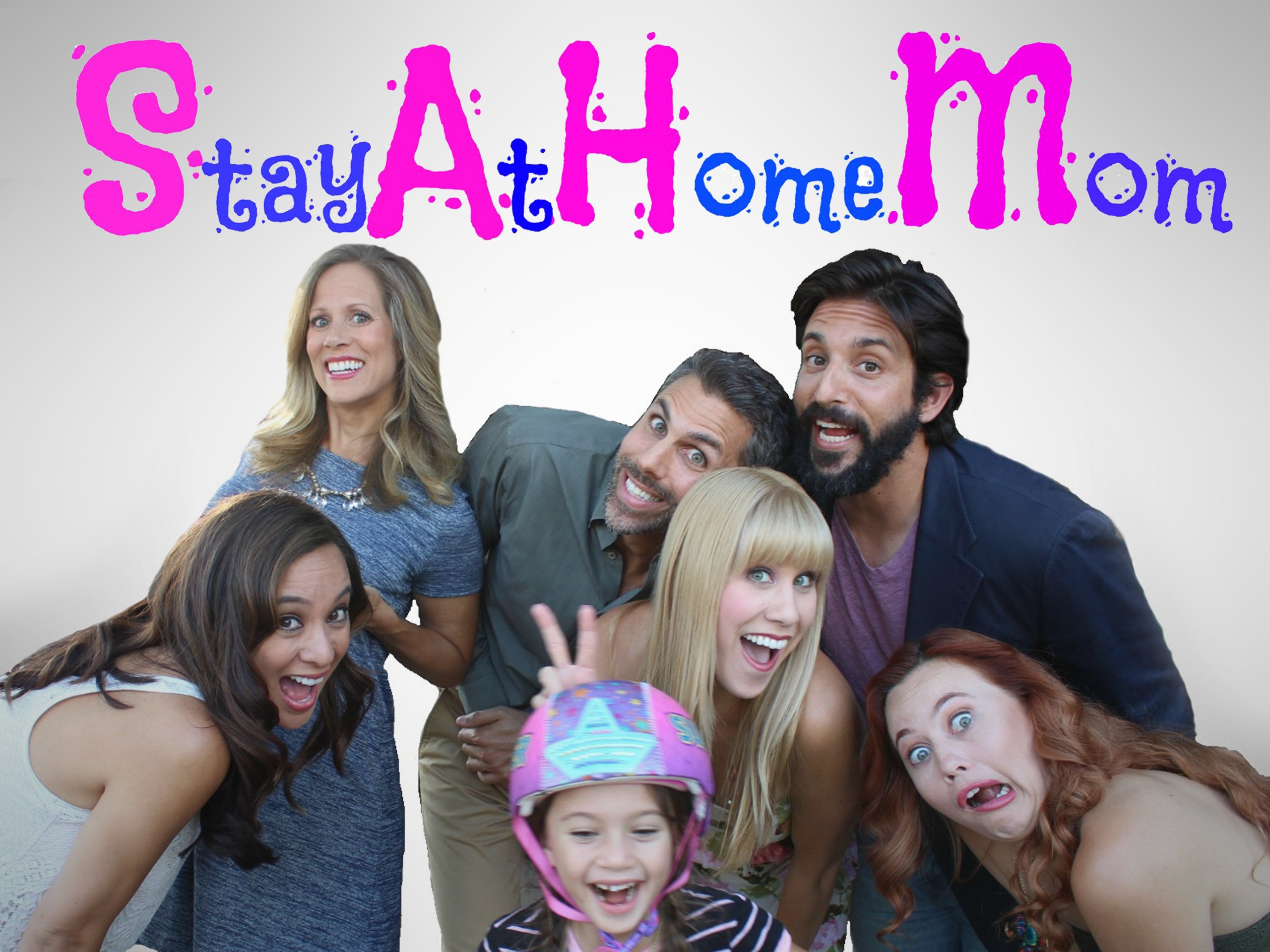 Stay At Home Mom on Amazon Prime Video UK
