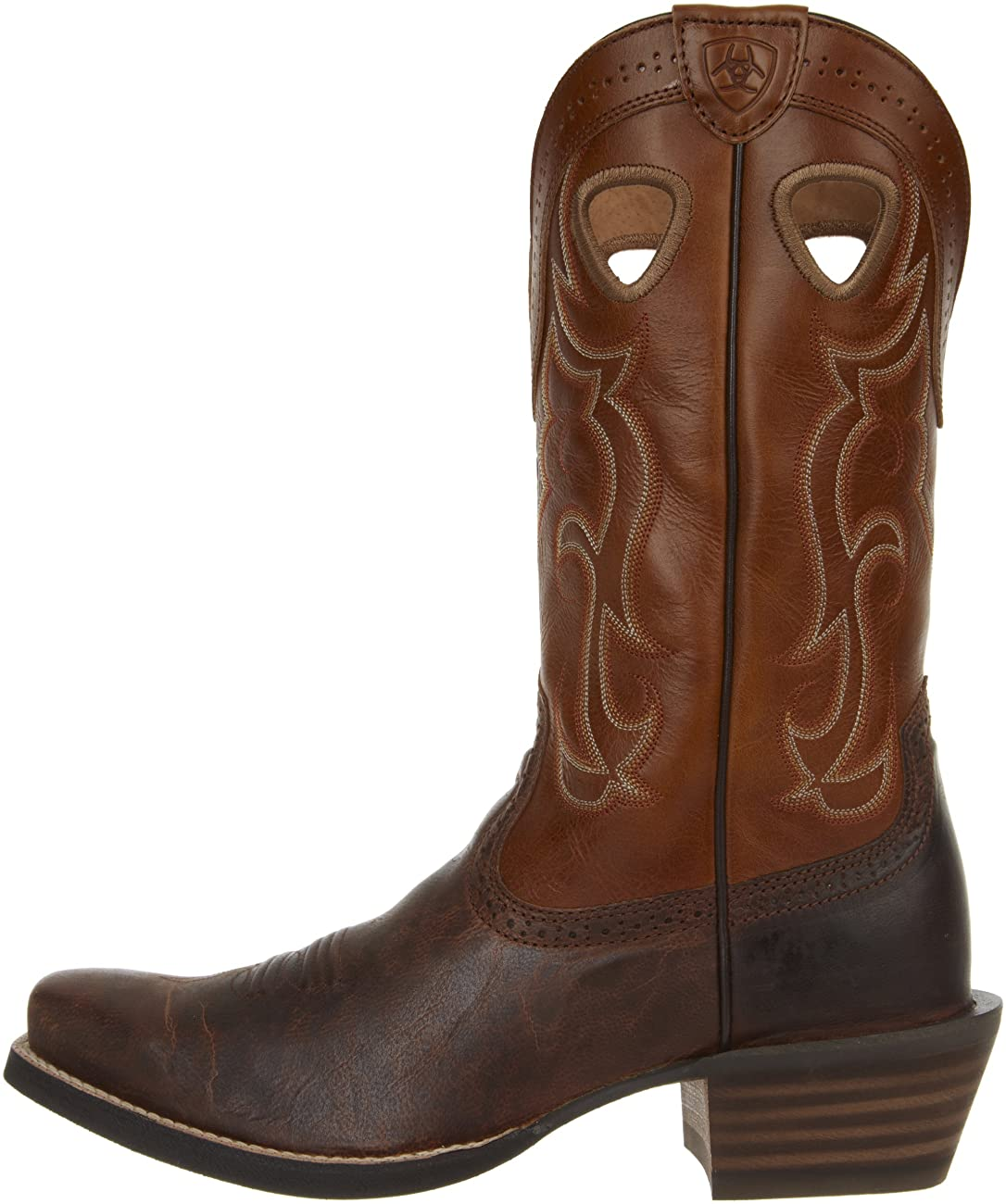 Ariat Men's Rawhide Western Cowboy Boot 6