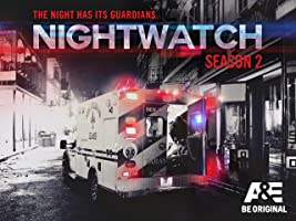 Nightwatch Season 2