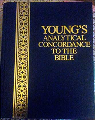 Young's Analytical Concordance to the Bible: Corrected and Updated