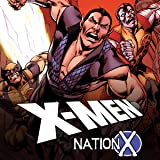 img - for Nation X (Issues) (4 Book Series) book / textbook / text book