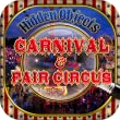 Hidden Objects - Carnival & Fair Circus Amusement Parks & Object Time Puzzle Quest Game