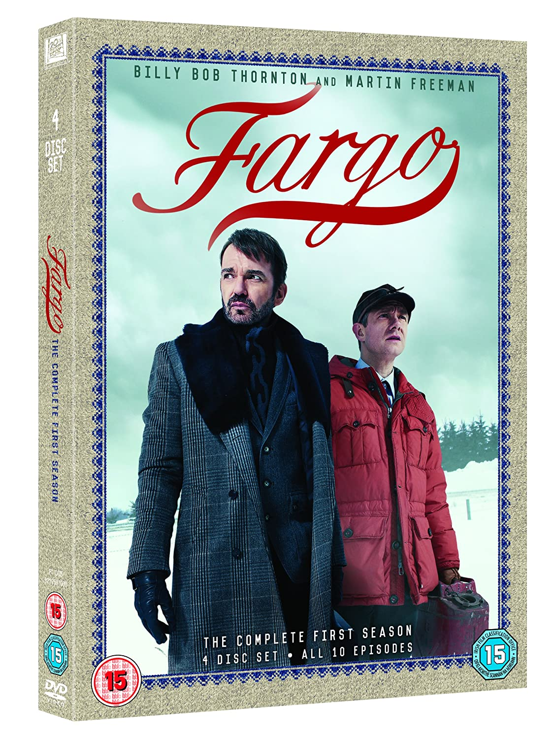 He will also become a partner in 'Fargo' showrunner Noah Hawley's ...