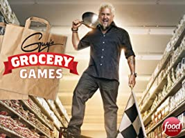 Guy's Grocery Games Season 4