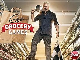 Guy's Grocery Games Season 4
