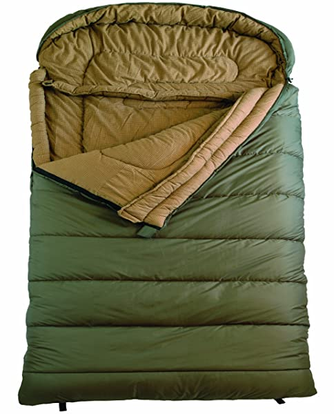 TETON Queen Size Sleeping Bag