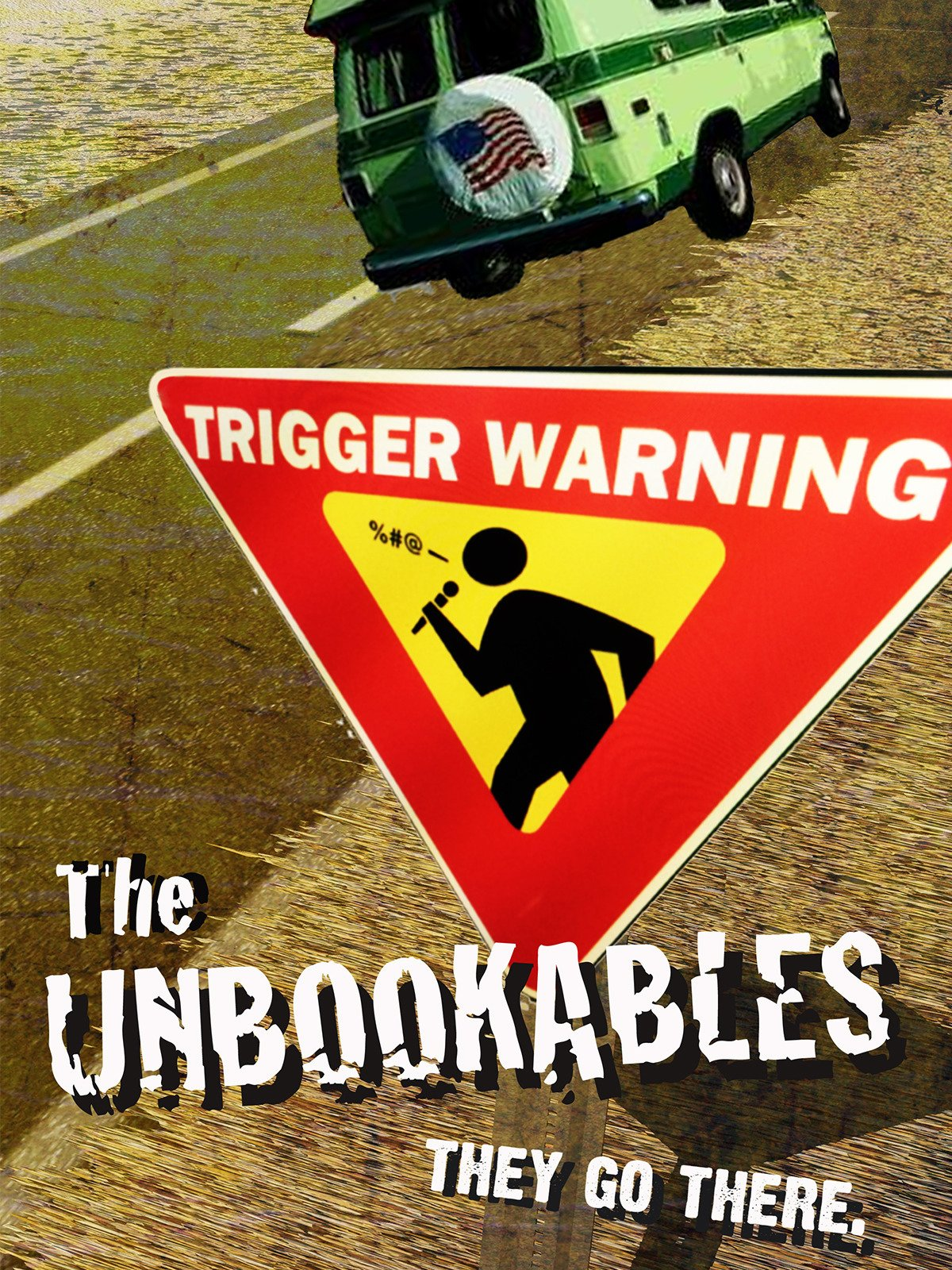 The Unbookables