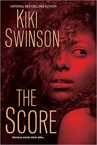 The Score written by Kiki Swinson