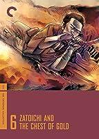 Zatoichi: The Blind Swordsman - Zatoichi and the Chest of Gold