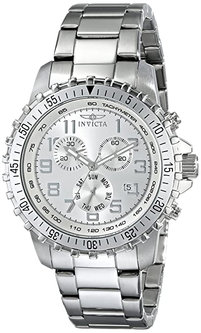 Invicta-Men-s-6620-II-Collection-Stainless-Steel-Watch