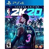 NBA 2K20 Legend Edition - PlayStation 4