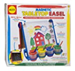 Alex Toys Alex Toys Magnetic Tabletop Easel