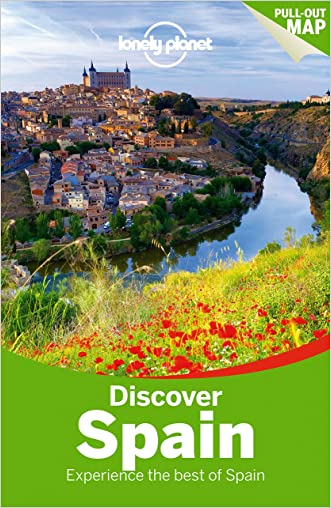 Lonely Planet Discover Spain (Travel Guide)