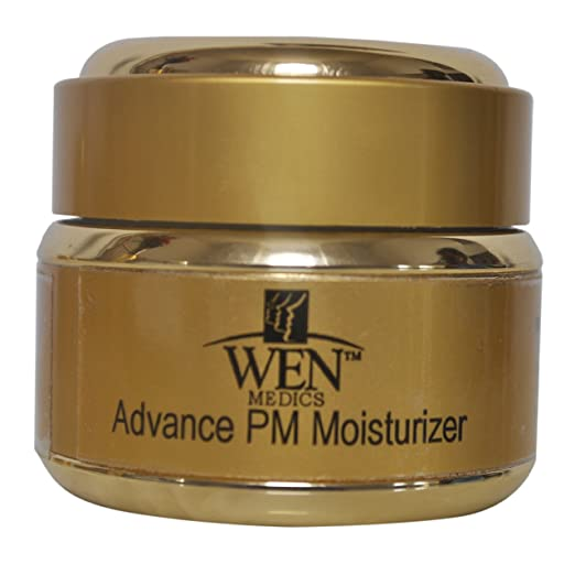 PM Moisturizer Vegan Anti Wrinkle