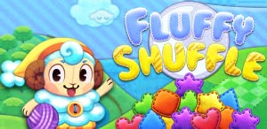 Fluffy Shuffle from Tapps - Top Apps and Games
