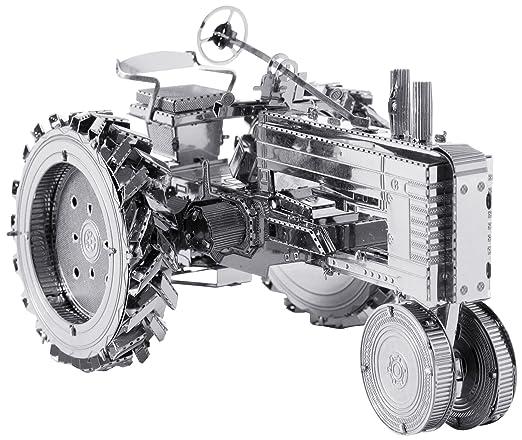 http://www.amazon.com/Metal-Earth-3D-Model-Tractor/dp/B00BELHSZO/ref=sr_1_1?ie=UTF8&qid=1436407889&sr=8-1&keywords=metal+earth+tractor