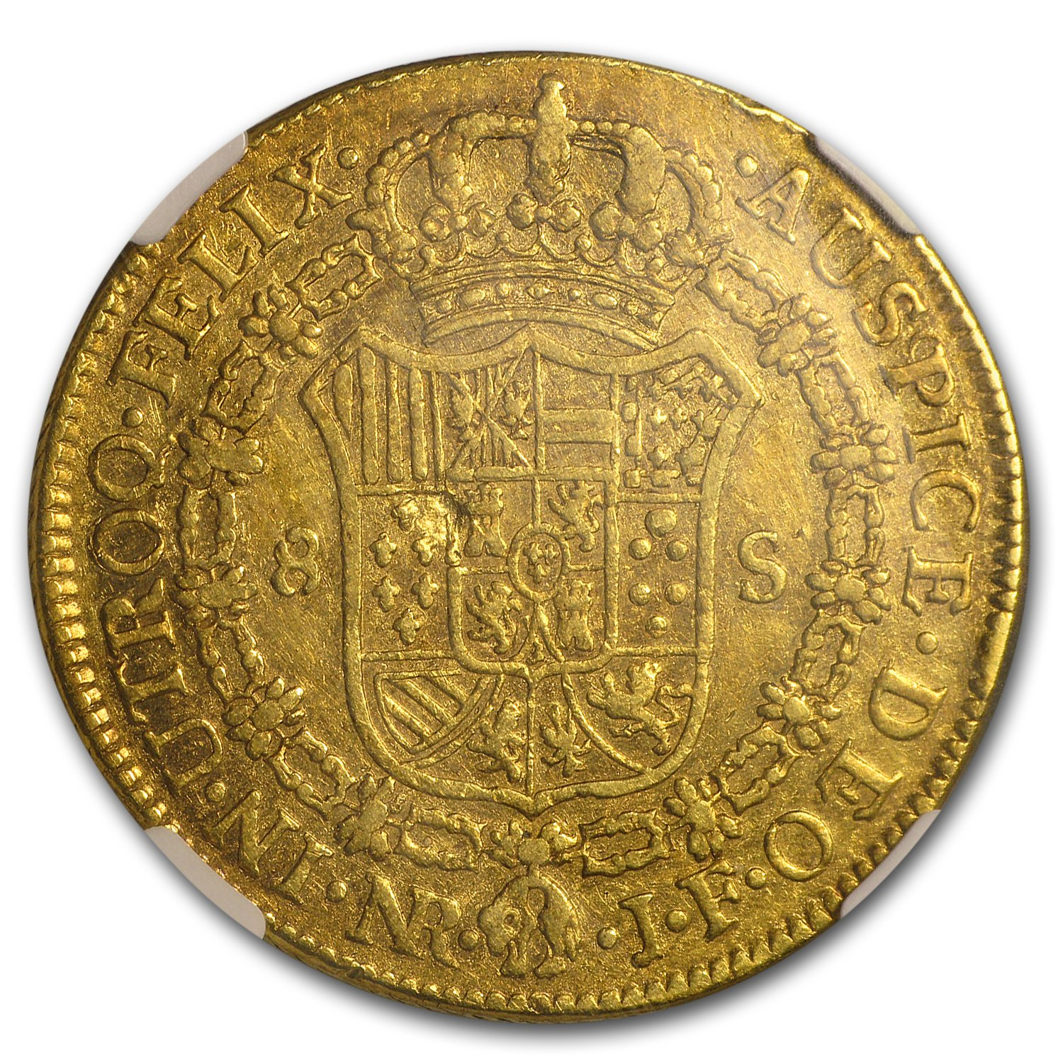Gold Colombia