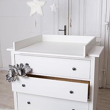 table langer blanche pour commode ikea hemnes ufdjhjfjjvjnmnvnk. Black Bedroom Furniture Sets. Home Design Ideas