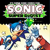 img - for Sonic Super Digest (Issues) (13 Book Series) book / textbook / text book