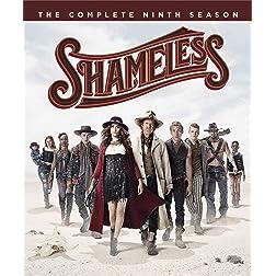 Shameless: The Complete Ninth Season [Blu-ray]