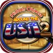 Hidden Objects USA 2 Adventure - York, Chicago, San Francisco, Florida, Vegas, Hollywood & Puzzle Travel Games from Detention Apps