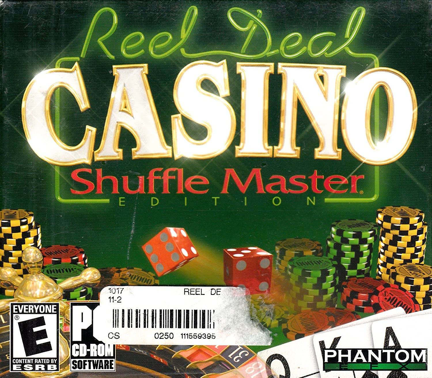Real Deal Casino