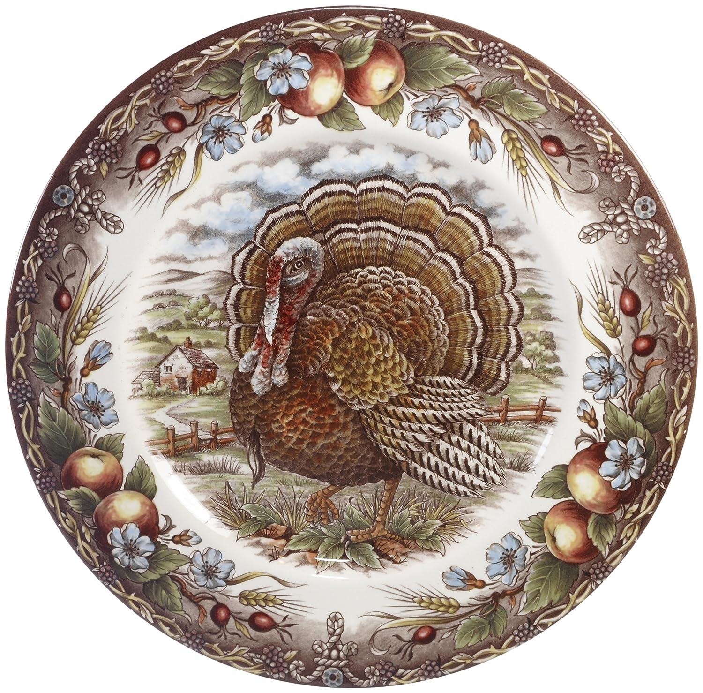 Thanksgiving Dinnerware Plates | Thanksgiving Wikii