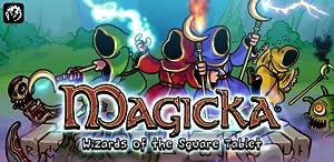 Magicka from Paradox interactive