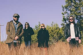 Image of The Black Angels