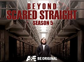 Beyond Scared Straight Season 5