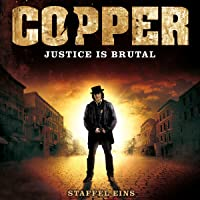 Copper - Staffel 1
