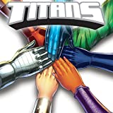 img - for Titans (2008-2011) (Issues) (38 Book Series) book / textbook / text book