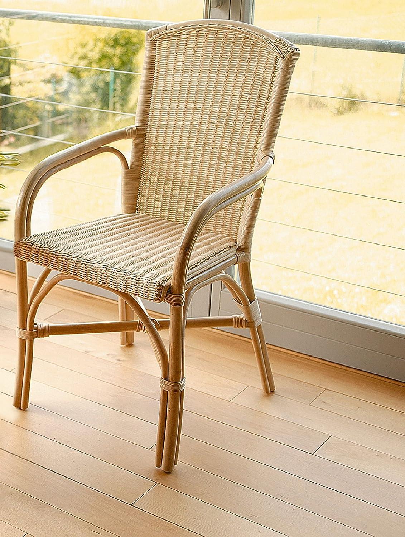 Rattan-Stuhl online kaufen