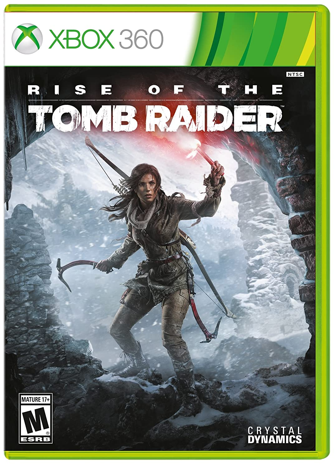 Rise of the Tomb Raider DOWNLOAD XBOX 360 ITA (2015)