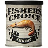 Fisher's Choice: Shrimp, 70 g / 2.5 oz