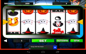 Evil Cemetery Laugh Slots Games Free by Root Madness Tablets Smartphone Droid Free Games A